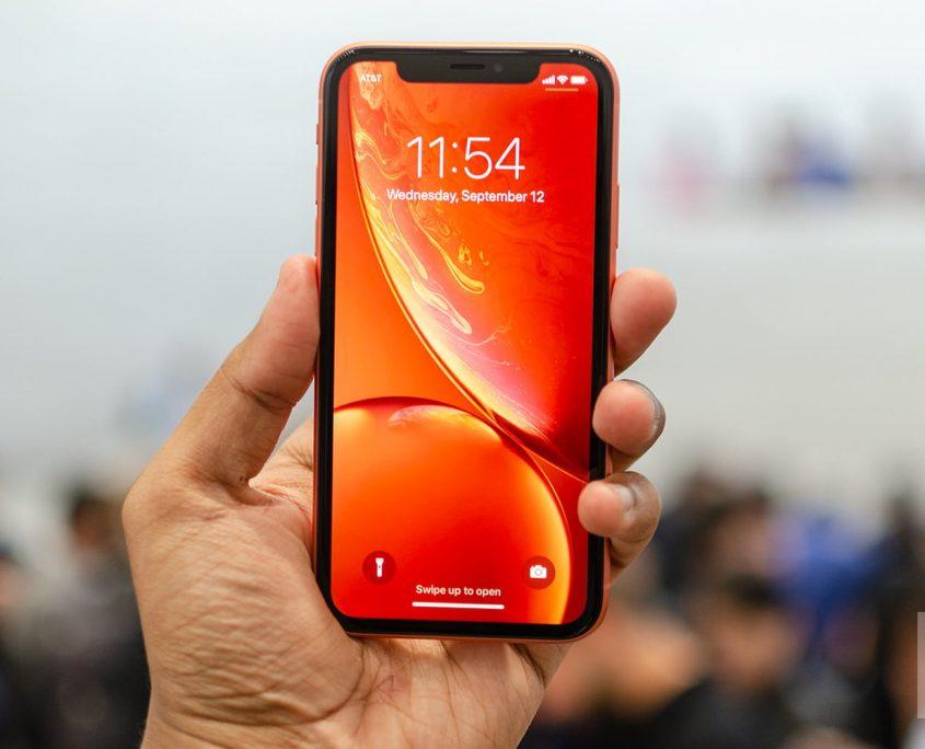iphone xr abonnement vergelijken