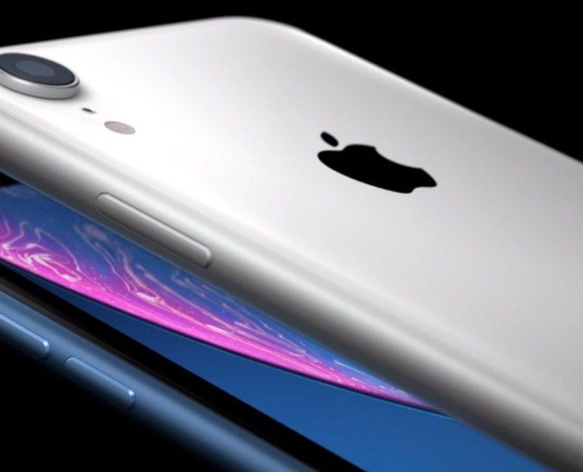 iphone xs abonnement vergelijken
