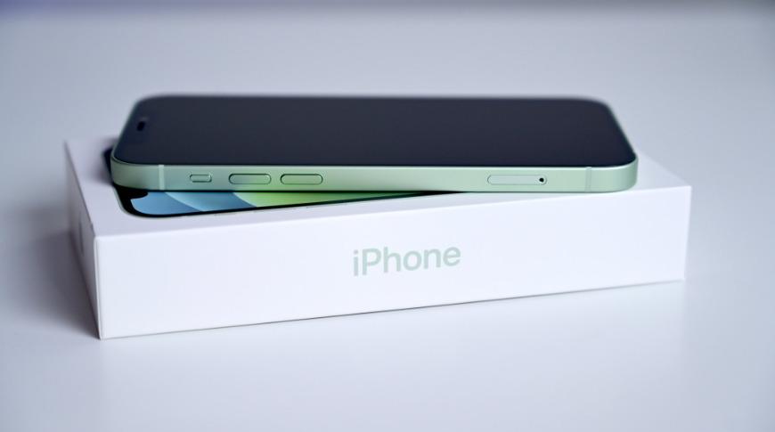 iPhone 12 abonnement vergelijken en besparen