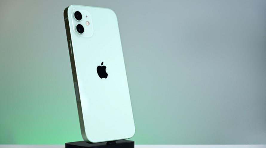 iPhone 12 abonnement vergelijken
